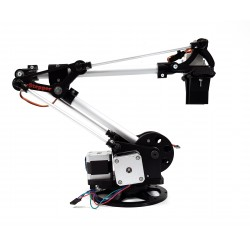 uStepper Robot Arm 4