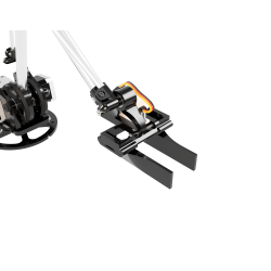 Robot Arm Horizontal Gripper