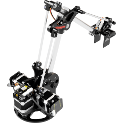 uStepper Robot Arm 4 Full Kit